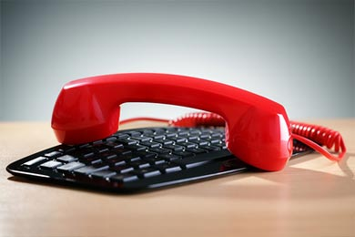 Telekommunikation / VOIP